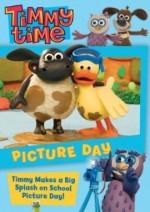 Timmy Time (2009) afişi