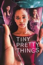 Tiny Pretty Things (2020) afişi