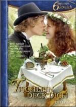 Tischlein deck dich (2008) afişi