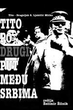 Tito'nun Sırbistan'da İkinci Kez Zuhuru (1993) afişi