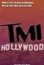 TMI Hollywood Sezon 1 (2012) afişi