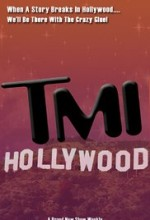 TMI Hollywood Sezon 5 (2015) afişi