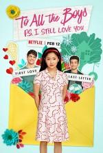 To All The Boys I've Loved Before 2 (2020) afişi