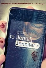 To Jennifer (2013) afişi
