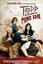 Todd and the Book of Pure Evil Sezon 2 (2012) afişi
