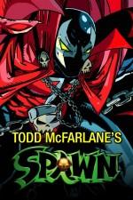 Todd McFarlane's Spawn (1997) afişi