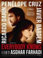 Herkes Biliyor (2018) afişi