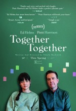 Together Together (2021) afişi