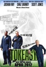 Tokeasy (2012) afişi