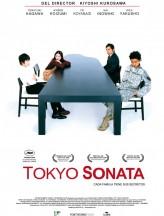 Tokyo Sonatı (2008) afişi