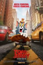 Tom and Jerry (2021) afişi