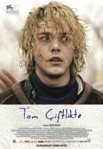 Tom Çiftlikte (2013) afişi