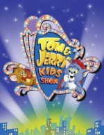 Tom & Jerry Kids Show (1990) afişi