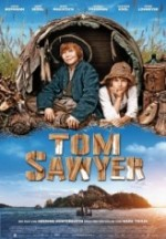 Tom Sawyer (2011) afişi