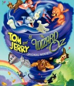 Tom ve Jerry : Oz Büyücüsü Afişi