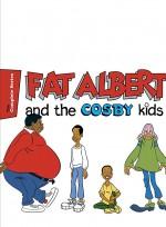 Tombul Albert ve Cosby Çocukları (1972) afişi