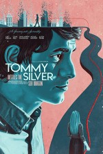 Tommy Battles the Silver Sea Dragon (2018) afişi