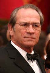 Tommy Lee Jones Oyuncuları