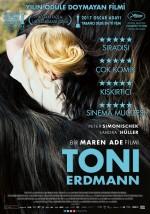 Toni Erdmann (2016) afişi