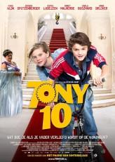 Tony 10 (2012) afişi