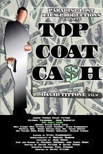 Top Coat Cash (2016) afişi
