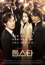 Top Star (2013) afişi