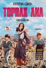 Toprak Ana (1973) afişi