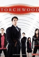 Torchwood (2008) afişi
