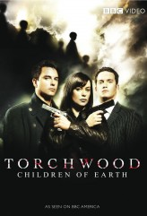 Torchwood (2009) afişi