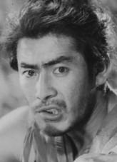 Toshirô Mifune Oyuncuları