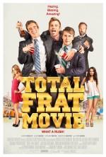 Total Frat Movie (2016) afişi