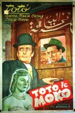 Toto le moko (1949) afişi