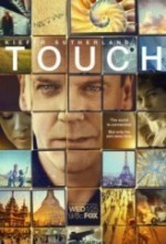 Touch (2012) afişi