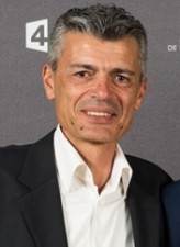 Toufic Barakat