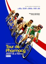 Tour De Pharmacy (2017) afişi