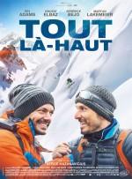 Tout là-haut (2017) afişi
