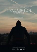 T'padashtun (2017) afişi