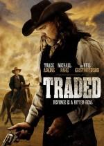 Traded (2016) afişi