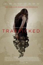 Trafficked (2017) afişi