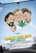 Trailer Park Boys: Don't Legalize It (2014) afişi