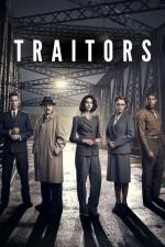 Traitors (2019) afişi