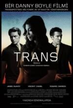 Trans (2013) afişi
