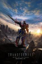 Transformers 5: Son Şövalye Full HD 2017 izle