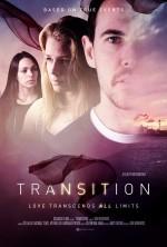 Transition (2016) afişi