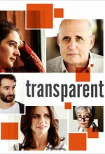 Transparent (2014) afişi