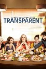 Transparent Sezon 2 (2015) afişi
