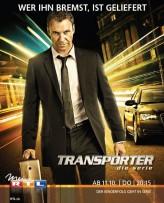 Taşıyıcı (2012) afişi