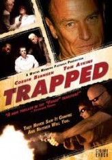 Trapped (2009) afişi
