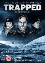 Trapped (2015) afişi