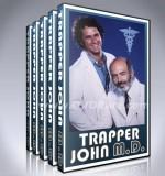 Trapper John, M.D.Sezon 3 (1981) afişi